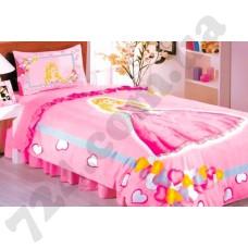 Детское постельное белье Ortum Prenses