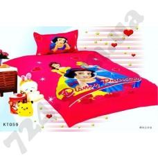Детское постельное белье Word of dream Принцесса