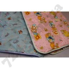 Детское одеяло Bilana Малыш