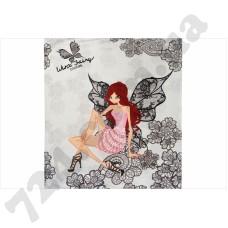 Детский плед Непоседа Winx Fairy Флора