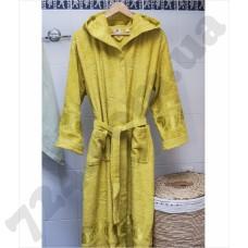 Детский халат Deco Bianca 72002 V1 Hardal
