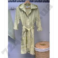 Детский халат Deco Bianca 72004 V1 Fistik