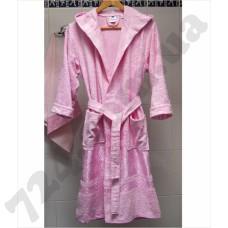 Детский халат Deco Bianca 72012 V1 Pembe