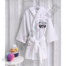 Детский халат Marie Claire Raton beyaz