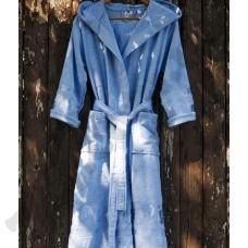 Детский халат Deco Bianca 72001 V1 Mavi