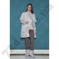 Домашняя одежда 17011 (vizon bashili)
