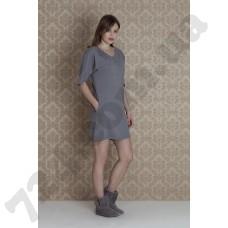 Домашняя одежда 17115 (gri)