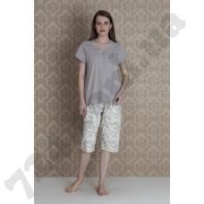 HAYS Домашняя одежда 17316 (lila) m013333