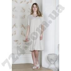 Домашняя одежда 19308 bej