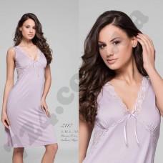 Домашняя одежда 2117 lilac