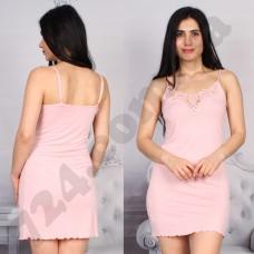 Домашняя одежда 2132  pink