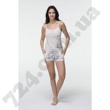 Домашняя одежда 6515