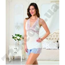 Домашняя одежда 8204 blue