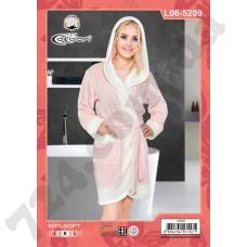 Домашняя одежда 06-5209 pembe