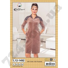 Домашняя одежда 12-1492 vizon