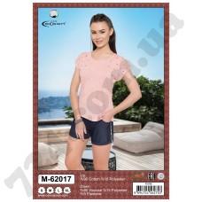 Домашняя одежда 62017 pembe