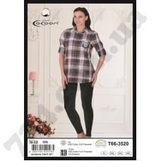 Домашняя одежда 66-3520