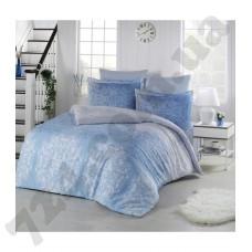 Постельное белье halley mavi