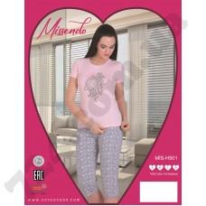 Домашняя одежда mis-h 501