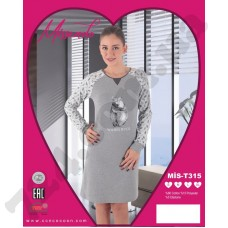 Домашняя одежда mis-t 315