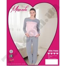 Домашняя одежда mis-t 602
