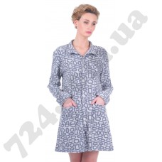 Комплект одежды NACSHUA женский CHIARA серый S