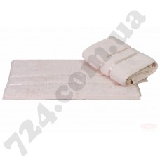 полотенце DOLCE 70*140 кремовий 560г/м2