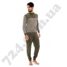 Комплект одежды JOKAMI мужской ORION т.зелен. M