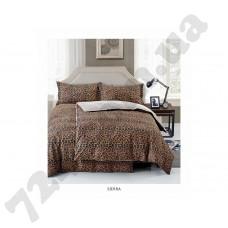 Постільна Білизна Arya Simple Living Cімейне 160X220 Sierra