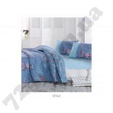 Постільна Білизна Arya Ранфорс 1,5 Сп. 160X220 Vitale