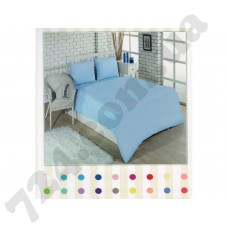 Постільна Білизна Classi 1,5 Сп. 160Х220 ColorfulСвітло-Персиковий