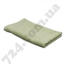 """Полотенце махровое """"Индия"""", 30х30см, 400гр/м2 (фисташковое)"""