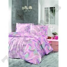 Комплект постельного белья Gokay Hemera  семейный