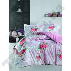 Комплект постельного белья Gokay Novia  семейный