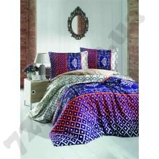 Комплект постельного белья Gokay Livia  семейный