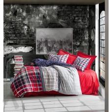 Комплект постельного белья Cotton Box Masculine Marco