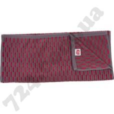 Полотенце Tac - Mila бордо 50*90