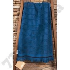Полотенце махровое Buldans - Selcuk denim 50*90