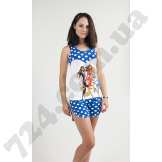 Домашняя одежда Lady Lingerie - 7165 L комплект