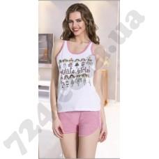 Домашняя одежда Lady Lingerie - 7161 M комплект