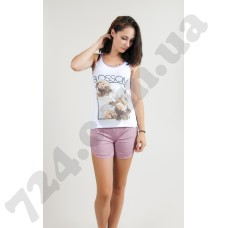 Домашняя одежда Lady Lingerie - 7164 M комплект