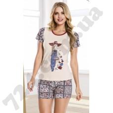 Домашняя одежда Lady Lingerie - 7354 M комплект