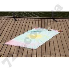 Полотенце Barine Pestemal - Twist Candy Shop 90*160