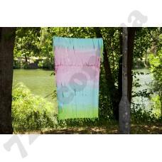 Полотенце Barine Pestemal - Rainbow Candy Shop 90*170