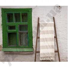 Плед-накидка Barine - Deck Throw Beige 135*160