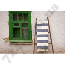 Плед-накидка Barine - Deck Throw Blue 135*160