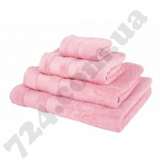 Полотенце Irya - Tender pembe розовый 50*90