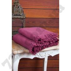 Полотенце махровое Buldans - Siena Sour Cherry 50*90