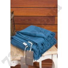 Полотенце махровое Buldans - Siena Midnight Blue 50*90