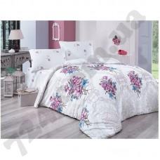 Постельное белье Aurora Home ранфорс - 903 V1 евро